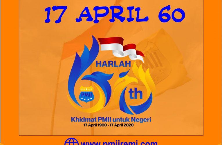 17 April 60